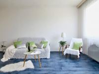 Prodej bytu 2+1 v osobním vlastnictví, 61 m2, Písek