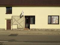 Pronájem komerčního prostoru (obchodní) v osobním vlastnictví, 26 m2, Blatná
