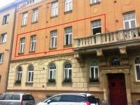 Prodej bytu 3+kk v osobním vlastnictví, 75 m2, České Budějovice