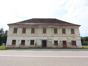 Prodej restaurace, 590 m2, Přechovice