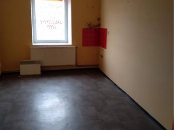 Pronájem obchodních prostor 15 m², Strakonice