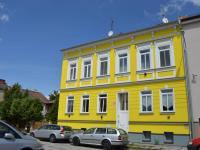 Pronájem bytu 1+1 v osobním vlastnictví, 47 m2, České Budějovice