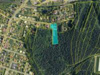 Prodej pozemku, 4223 m2, Včelná