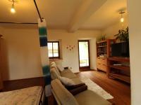 obývací pokoj - Prodej domu v osobním vlastnictví 234 m², Dolní Třebonín