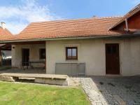 pohled na dům ze dvora - Prodej domu v osobním vlastnictví 234 m², Dolní Třebonín