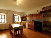 kuchyně - Prodej domu v osobním vlastnictví 234 m², Dolní Třebonín