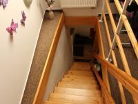 schodiště - Prodej domu v osobním vlastnictví 234 m², Dolní Třebonín