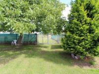 zadní vjezd na zahradu - Prodej domu v osobním vlastnictví 234 m², Dolní Třebonín