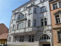 Pronájem bytu 2+kk v osobním vlastnictví, 54 m2, České Budějovice