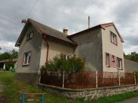 Prodej domu v osobním vlastnictví, 140 m2, Kasejovice