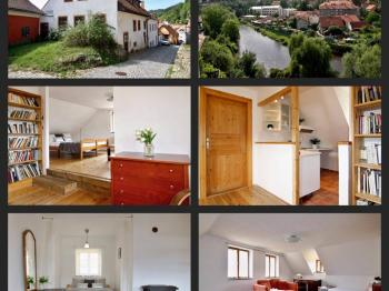 Prodej domu v osobním vlastnictví 163 m², Kaplice