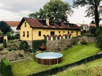 Prodej chaty / chalupy, 180 m2, Hluboká nad Vltavou
