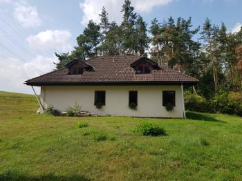 Prodej domu v osobním vlastnictví 250 m², Strakonice
