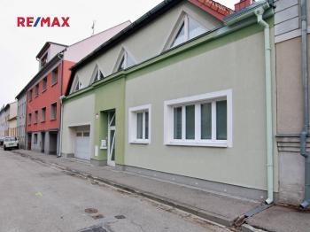 Prodej bytu 1+kk v osobním vlastnictví 25 m², České Budějovice