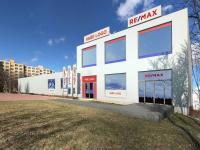 Pronájem komerčního prostoru (obchodní), 571 m2, České Budějovice