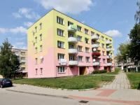 Prodej bytu 1+1 v osobním vlastnictví, 37 m2, Veselí nad Lužnicí