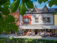 Prodej restaurace, 528 m2, Frymburk