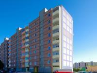 Prodej bytu 5+1 v osobním vlastnictví, 99 m2, České Budějovice
