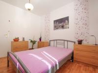 Dětský pokoj 1 - Prodej bytu 5+1 v osobním vlastnictví 99 m², České Budějovice