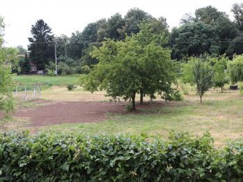Pronájem pozemku 4262 m², Čimelice