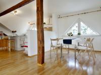 Prodej bytu 4+1 v osobním vlastnictví 145 m², České Budějovice