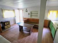 Hlavní místnost - Prodej chaty / chalupy 35 m², Římov