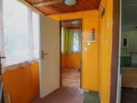 Vstup na verandu - Prodej chaty / chalupy 35 m², Římov