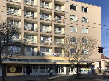 Prodej bytu 3+1 Hradec Králové - Prodej bytu 3+1 v osobním vlastnictví 73 m², Hradec Králové