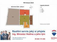 RD Krásné Údolí Český Krumlov - Prodej domu v osobním vlastnictví 180 m², Český Krumlov