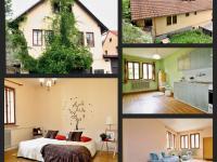 Prodej domu v osobním vlastnictví, 180 m2, Český Krumlov