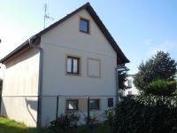 Prodej domu v osobním vlastnictví, 110 m2, Veselí nad Lužnicí
