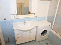 Koupelna - Pronájem bytu 3+1 v osobním vlastnictví 72 m², Písek