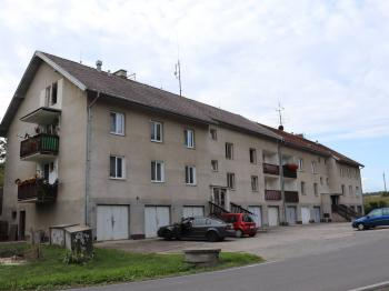 Pronájem bytu 3+1 v osobním vlastnictví, 64 m2, Králova Lhota
