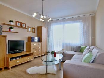 Prodej bytu 5+1 v osobním vlastnictví 99 m², České Budějovice