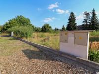 Prodej pozemku, 619 m2, Blatná