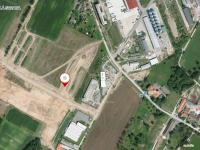 Prodej pozemku, 2828 m2, Týn nad Vltavou