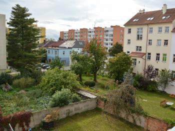 Pronájem bytu 3+1 v družstevním vlastnictví 72 m², České Budějovice