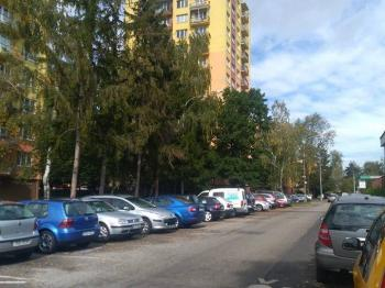 Prodej bytu 2+1 v družstevním vlastnictví 59 m², České Budějovice