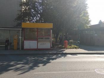 Pronájem obchodních prostor 6 m², České Budějovice