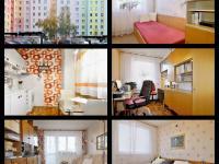 Prodej bytu 4+1 v osobním vlastnictví, 78 m2, České Budějovice