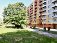 Prodej bytu 2+1 v osobním vlastnictví, 66 m2, Jindřichův Hradec
