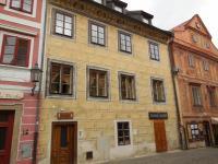 Prodej domu v osobním vlastnictví, 75 m2, Český Krumlov