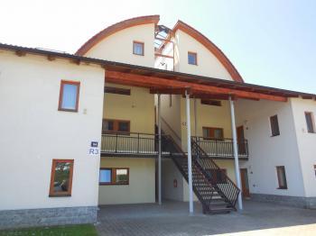 Prodej bytu 2+kk v družstevním vlastnictví 69 m², Lipno nad Vltavou