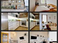 Prodej bytu 5+kk v osobním vlastnictví, 120 m2, České Budějovice