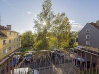 Prodej bytu 2+1, 51 m2, Hluboká nad Vltavou