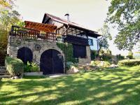 Prodej domu v osobním vlastnictví, 100 m2, Brloh