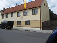 Pronájem bytu 2+1 v osobním vlastnictví, 80 m2, Blatná