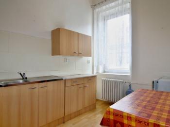 Prodej nájemního domu, 635 m2, České Budějovice