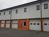 Pronájem komerčního prostoru (skladovací) v osobním vlastnictví, 150 m2, Strakonice