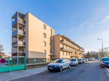 Prodej bytu 2+kk v osobním vlastnictví 51 m², České Budějovice
